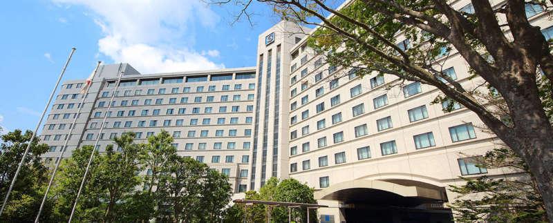 Narita Excel Hotel Tokyu Hotel