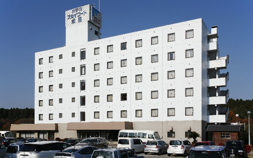 Hotel Narita