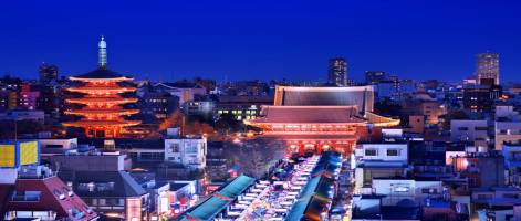 你好世界 – 成田酒店是活的!